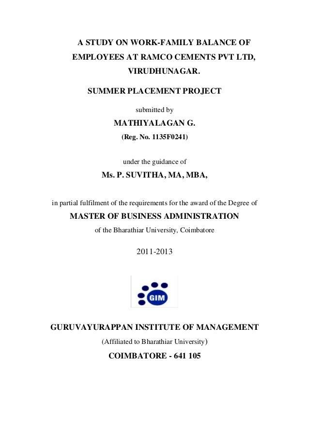organizational study in madras cements ltd Case study mini case study video  technology & management international business leadership/organizational behavior marketing/sales  madras cements, ltd.