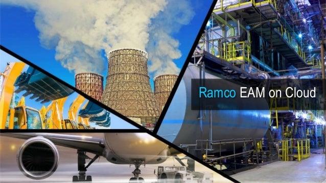 Ramco EAM on Cloud