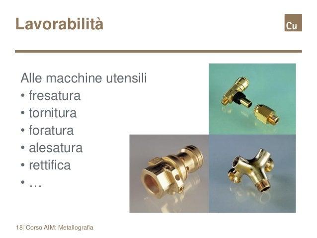Rame e leghe di rame metallografia for Linee d acqua in plastica vs rame