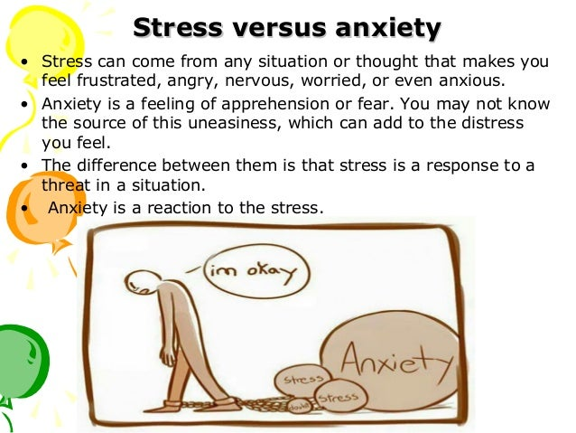 the relationship between stress anxiety habits and phobias Stress, fear and anxiety can be similar, but there are some key differences between these experiences.