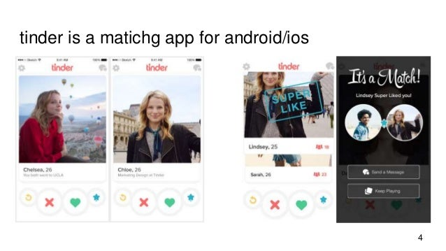 tinder android 4