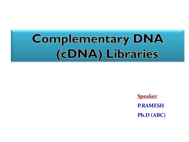 Speaker P.RAMESH Ph.D (ABC)