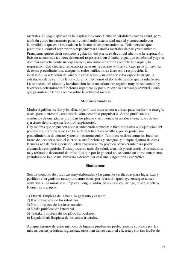 El Gran libro del Yoga Ramiro Calle 33e010971cc4