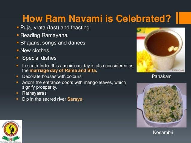Ram navami presentation by vke teachers 4 how ram navami forumfinder Gallery