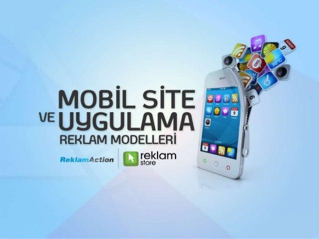 Mobil reklam çözümleri online reklam sonrası bir çok yenilikle müşterileri mutlu edecek bir başka seçenek olarak karşımıza...