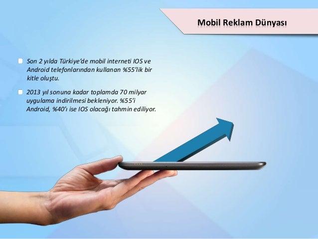 ReklamAction Mobil Sunum Slide 3