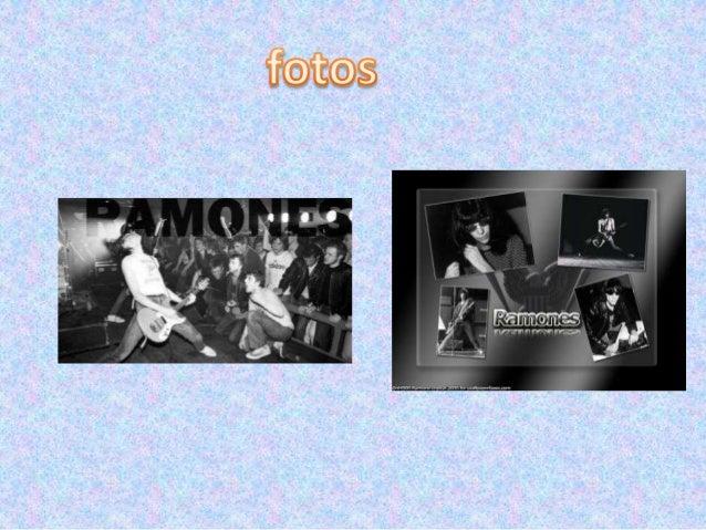 Ramones por Omar y Ramón