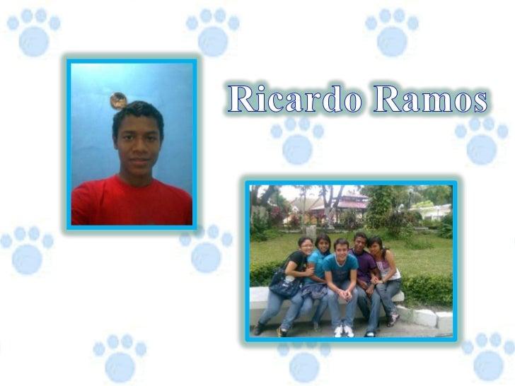 RicardoRamos<br />