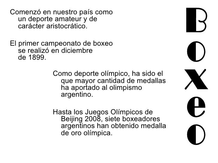 <ul><li>Comenzó en nuestro país como un deporte amateur y de carácter aristocrático.  </li></ul><ul><li>El primer campeona...