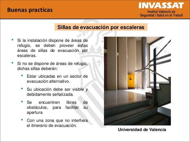Ramos Casamayor Javier Evacuaci N De Personas Con