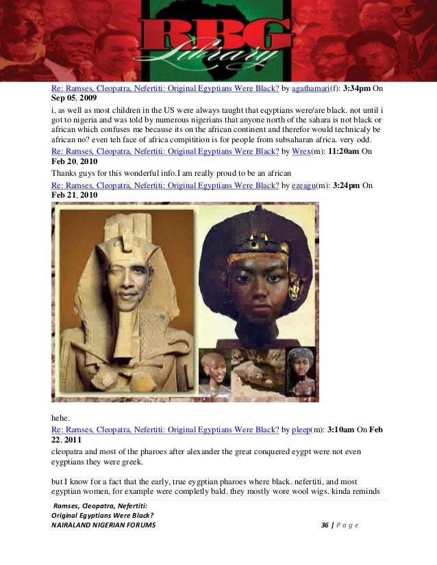 article the myth of the black