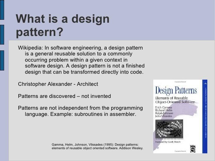 Patterns In Python