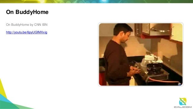 On BuddyHome On BuddyHome in <Oops. I can't read Hindi> 