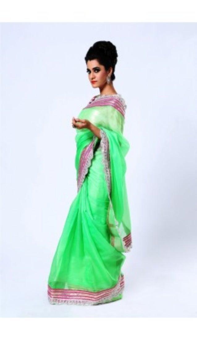 Ranas saree online shopping in india Slide 2