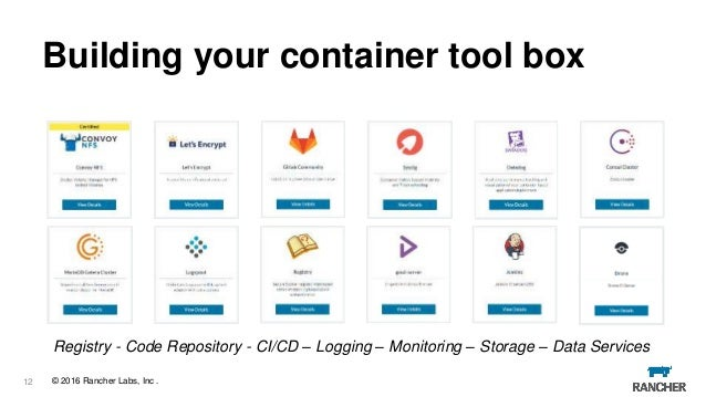 Tips tricks and tools for running containers like a pro for Dockerhub consul