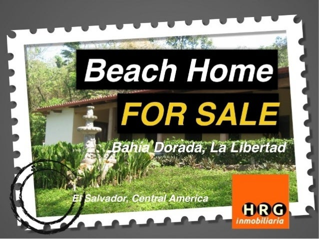BEACH HOME FOR SALE, 3 BEDROOMS,3 BATHS, FULL KITCHEN, GATEDCOMMUNITY WITH 24 HRS SECURITY,PRIVATE BEACH, BEAUTIFUL NATURE...