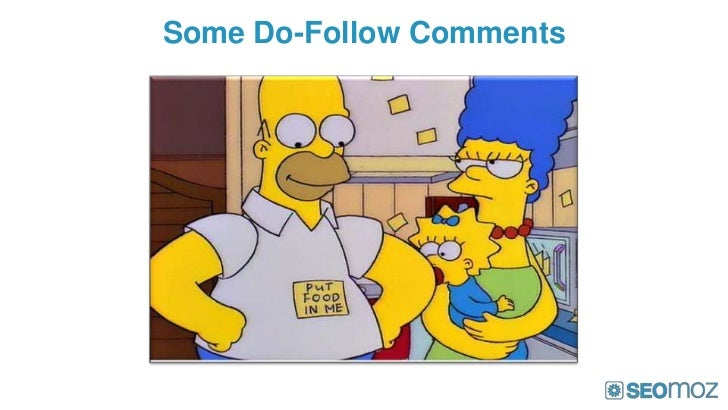 Some Do-Follow Comments