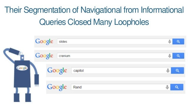 TheseAdvancements Brought Google (mostly) Back in Line w/ Its Public Statements Via Google