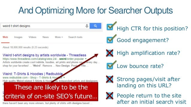 Case closed! Google says they don't use clicks in the rankings. Via Linkarati's Coverage of SMX Advanced
