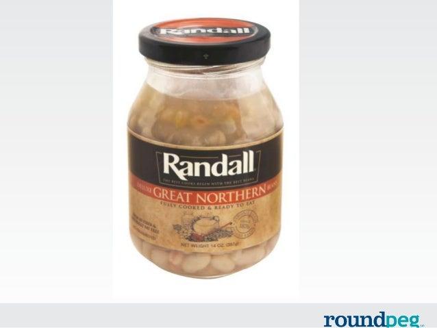 Randall beans social media dames Slide 2