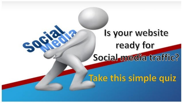 Is Your Website Ready for Social Media?