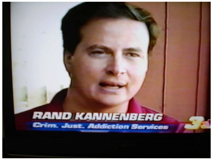 Rand kannenberg still shots media archived (abc, cbs, nbc) and state video