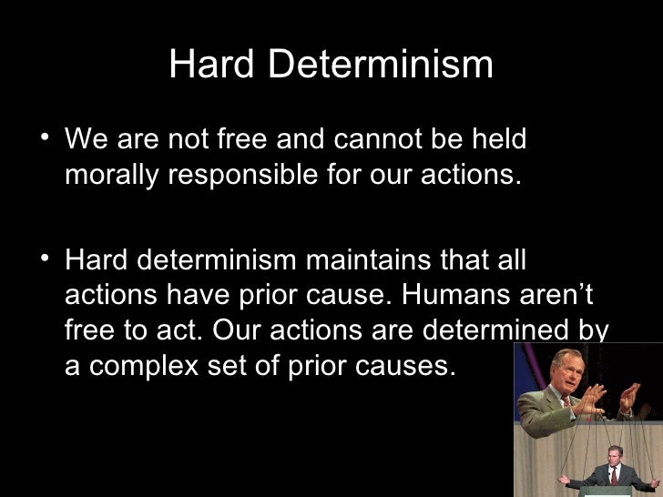 is our freedom compatible with determinism Are free will and determinism logically compatible  free will being compatible with the idea that our genetics and  is determinism compatible.