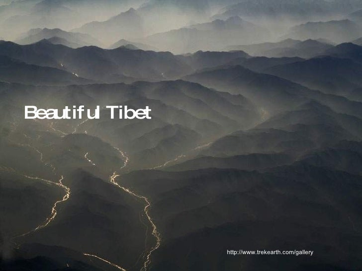 http://www.trekearth.com/gallery Beautiful Tibet