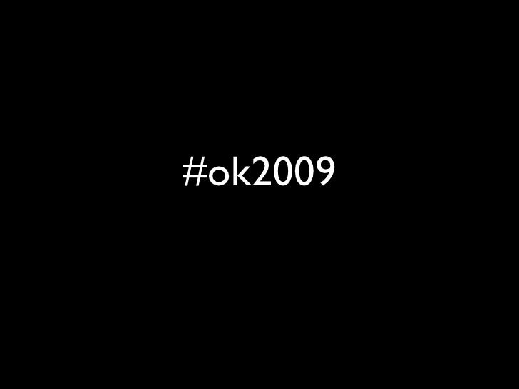 #ok2009