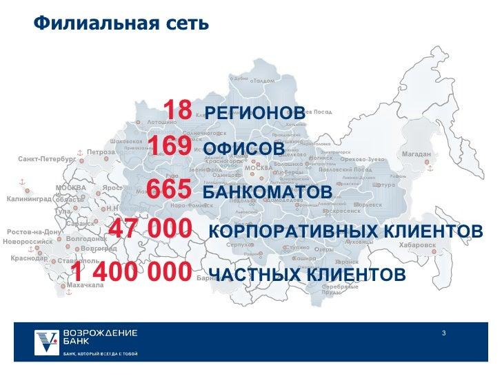Банк Возрождение: Серпухов