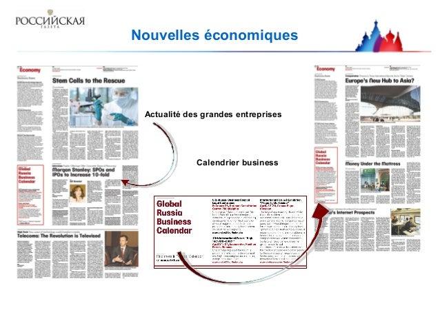 Présentation des régions  Information générale sur la région, sur ses projets d'investissement et principales activités i...