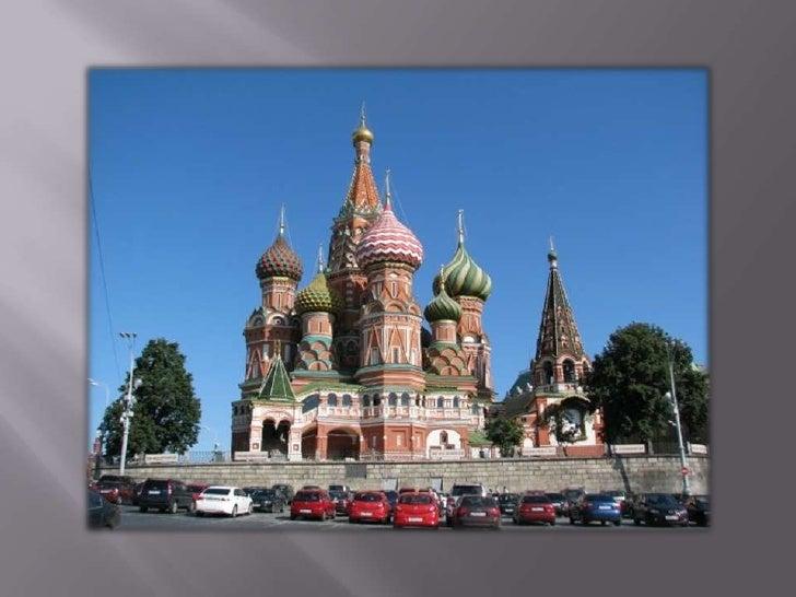 מוסקבה   חלק ב Slide 2