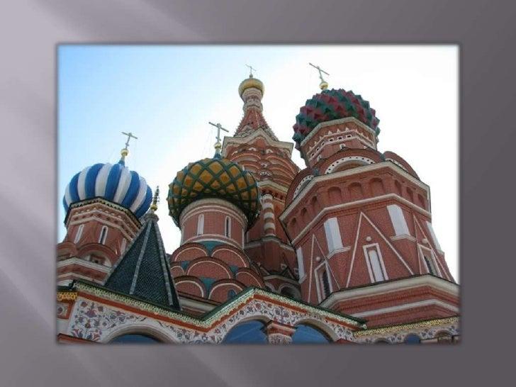 מוסקבה   חלק ב Slide 3