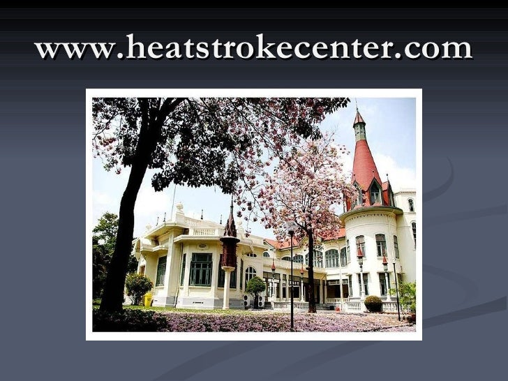 www.heatstrokecenter.com