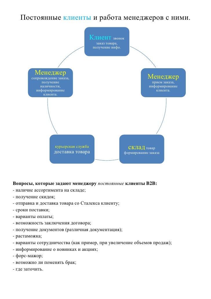 сервис для клиентов сталекс миф или реальность Slide 3