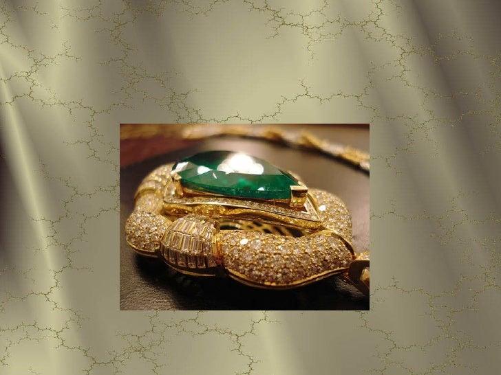 Russian jewelry Slide 2
