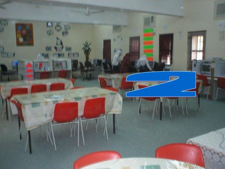 مركز مصادر التعلم بمدرسة أم أيمن للتعليم الأساسي ح2  يقدم