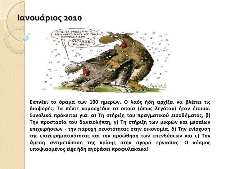 Ανασκόπηση 2010 Slide 2