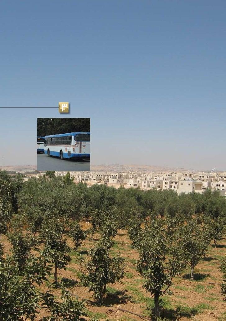 Amman Plan: Metropolitan Growth Arabic |Amman Institute
