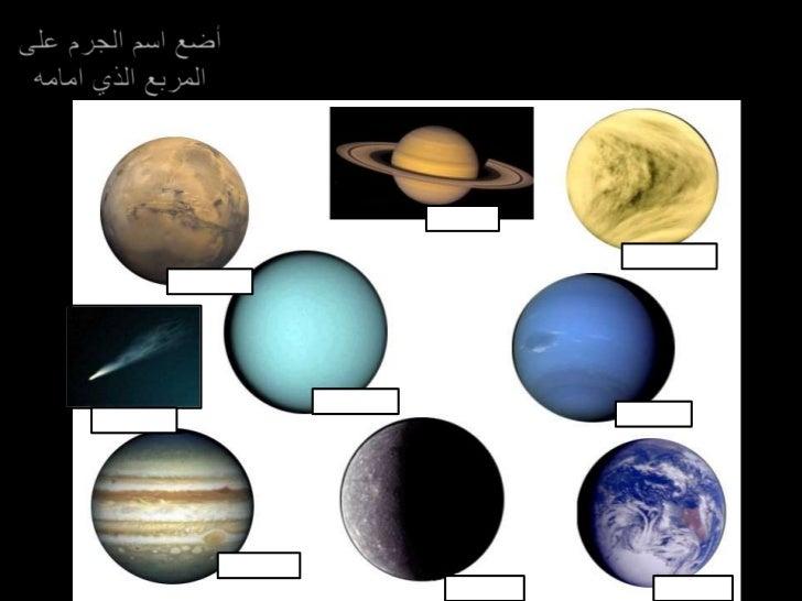 التميز أكسد ترتيب بوربوينت عن كوكب الارض Comertinsaat Com