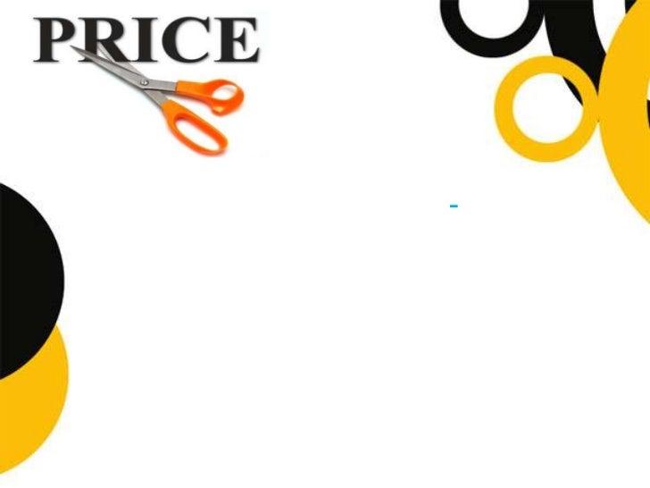 7- البيع بسعر محدد <br />يتبع البائع سياسه البيع بسعر محدد عندما يحصل في بيع <br />سلعته على سعر واحد من جميع العملاء تحت ...