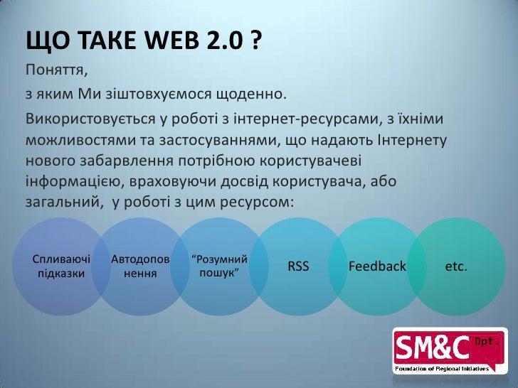 Social media for You Slide 2