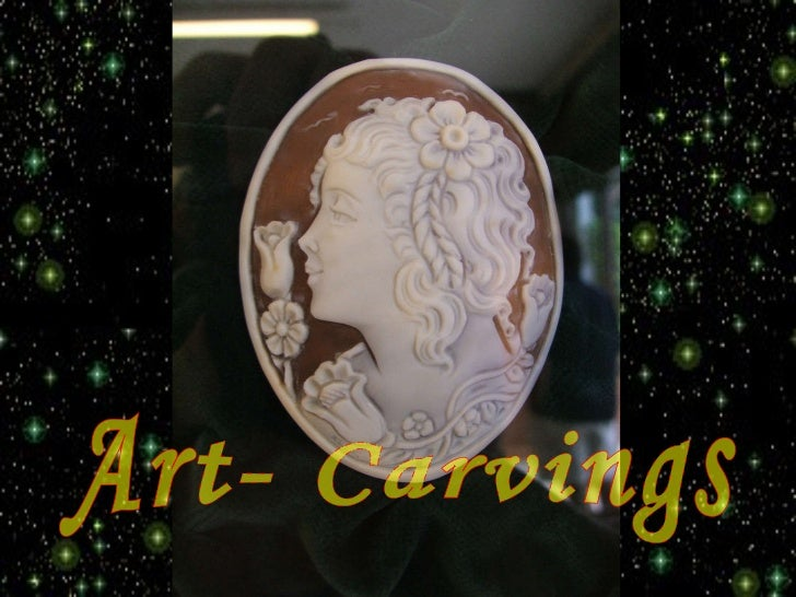 Art- Carvings