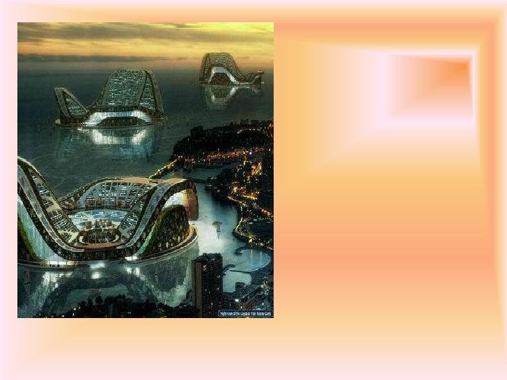 Lilypad City)