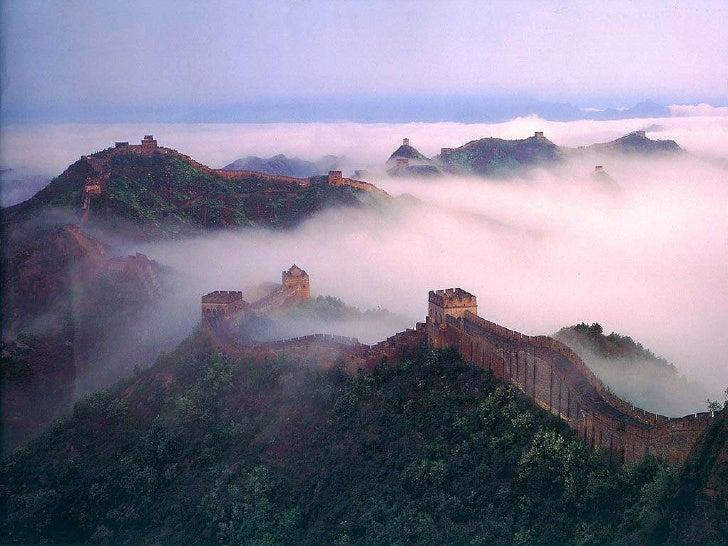 Зорилго:  Эртний Хятадын хөгжлийнонцлог, шалтгаан хамаарлыгнь таниулах