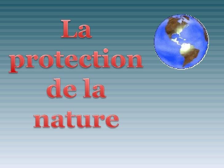 Quels sont les dangers qui menacent            notre Terre ?
