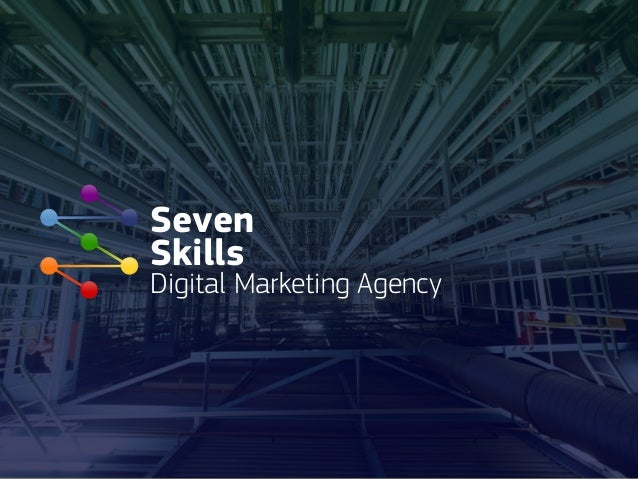 SevenSkillsDigital Marketing Agency