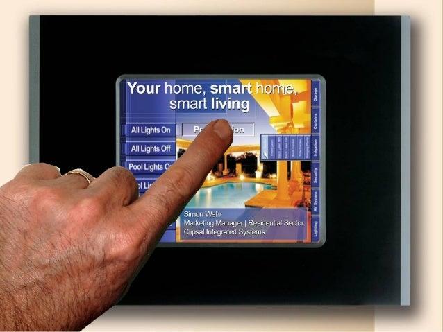 Что такое умный дом? Некоторые говорят что это СКС (Структурированная кабельная сеть)    Распределяющая телевидение и инфо...