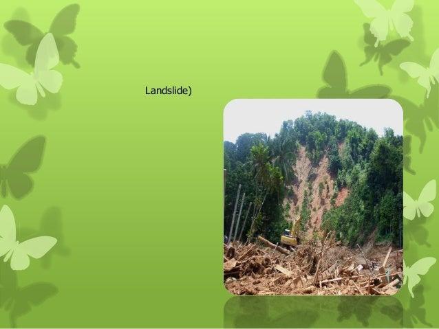 Landslide)
