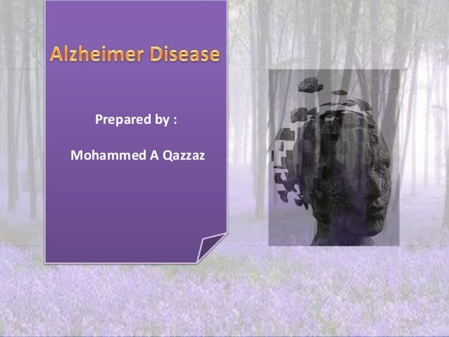 Prepared by :Mohammed A Qazzaz